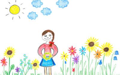 Nyár I. – Természet